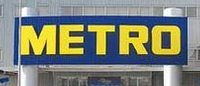 Metro: Media-Saturn schiebt Geschäft an