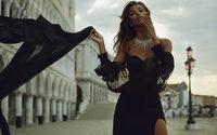 Damiani: Madalina Ghenea è la nuova testimonial
