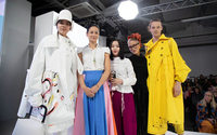 Graduate Fashion Week announces 2018 winners