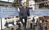 Gallery Shoes verzeichnet leichtes Besucherplus
