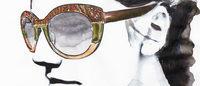 Etro lancia una linea di occhiali