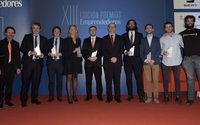Mango recibe el premio a la Multinacional Española del Año