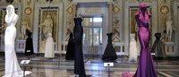 La Couture/Sculpture di Alaia alla Galleria Borghese