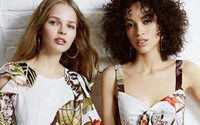 River Island to launch limited-edition occasion wear collection