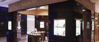 Buccellati s'installe aux Galeries Lafayette