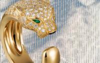 Richemont verkauft mehr Schmuck und Uhren im Weihnachtsquartal