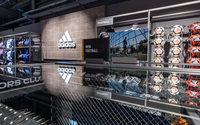 Adidas zieht ins Wertheim Village