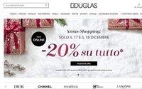 Douglas chiude l'anno fiscale a 3,5 miliardi (+5,4%), l'e-commerce vola a +38,2%