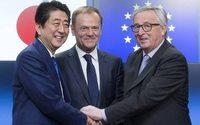 UE-Giappone, l'Europarlamento dà ok definitivo ad accordo libero scambio