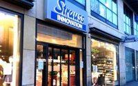 Strauss Innovation wird verkauft