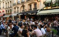 Bars, restaurants et commerces devront fonctionner avec des jauges jusqu'à fin juin