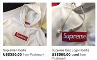 Supreme integrates CAPTCHA to discourage bots