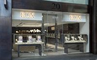 Jewellery brand Rox opens at Liverpool One