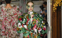 L'alta moda torna alla natura