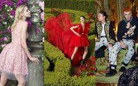 H&M unveils Giambattista Valli campaign, Jenner, Ferragni and H.E.R. all star