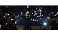 "Adele chooses Burberry for ""25"" tour"