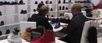 Mercado dos Estados Unidos em alta para o calçado brasileiro