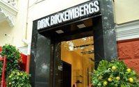 Бутик Dirk Bikkembergs открылся в Узбекистане