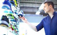 Sneaker Hype: Immer mehr Schuhkäufer sportlich unterwegs
