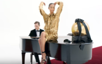 Net-A-Porter and Mr Porter launch Christmas campaign