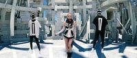 衣装担当はミーシャ・ジャネット 倖田來未の世界初プロジェクトが公開