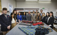 YNAP supports young designers and artisans with The Prince's Foundation