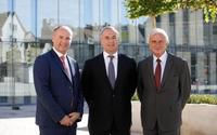 Cosmetic Valley nomeia Christophe Masson como diretor geral