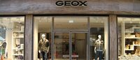 Geox turnaround plan targets 1 billion euro sales by 2016