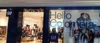 Gap pulls out of Colombian market