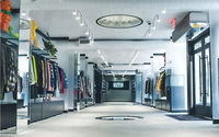 Concept stores Kith and Nous land in London