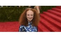 Grace Coddington has resigned as the Creative Director of U.S. Vogue