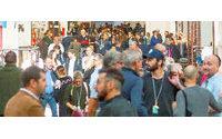 На салон Denim Première Vision приехали 3 823 экспонента