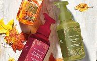 L Brands regista aumento nas vendas em agosto, impulsionado pela Bath & Body Works