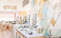 Birchbox debuts first permanent Paris store