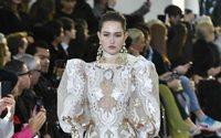 À Paris, la Semaine de la haute couture (virtuelle) est lancée