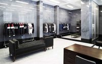 Thom Browne unveils London flagship store
