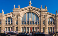 Renovation project of Gare du Nord station in Paris slammed by experts