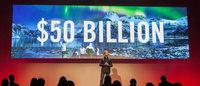 Nike : 50 milliards de dollars en 2020, vraiment ?