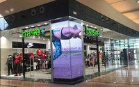 Base abre una nueva tienda en Murcia