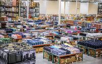 Costco barely beats sales estimates, gross margins weigh