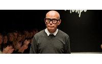 El diseñador Juan Andrés Mompó recibirá el premio Aguja Brillante 2013