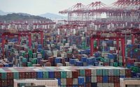 Global cargo logjam deepens, delaying goods bound for retailers, automakers
