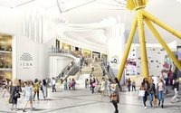 Icon Outlet at The O2 signs Calvin Klein, Kurt Geiger and more