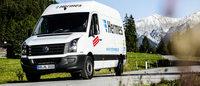 Hermes investiert 300 Mio. Euro in seine Logistik