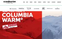 Scandinavian Outdoor Shop lanza tienda online en Argentina