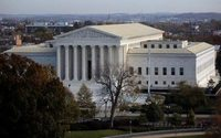 U.S. Supreme Court stands with merchants rejecting $5.7 billion settlement