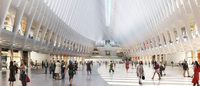 Westfield to open shopping mall at World Trade Center