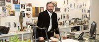 设计师Chado Ralph Rucci 重返纽约时装周秀场