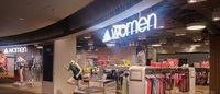 「アディダス ウィメンストア」が首都圏初出店、スポーツブラに特化したコンシェルジュを配置