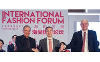 La Shanghai Fashion Week conclut une alliance avec la France et l'Italie